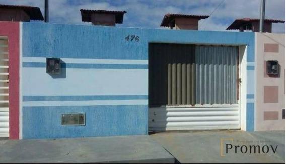 Excelente Casa À Venda - Piabeta - Nossa Senhora Do Socorro/se - Ca0557
