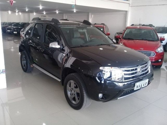 Renault Duster Dynamic Tech Road 1.6 Flex