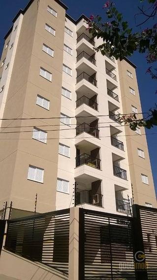 Apartamento 3 Dormitórios, Suíte - Jardim Europa - Ap0014
