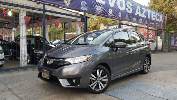 Honda Fit 2017 Hit Cvt F.niebla A/a Qc Abs Ba R-16 1.5l 4cil