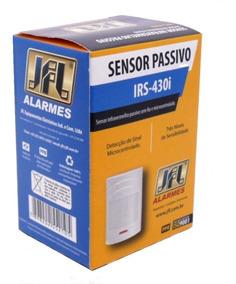 Sensor De Presença Sem Fio Irs430i Jfl