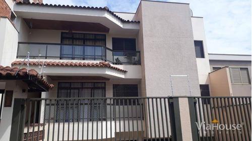 Apartamento Com 3 Dormitórios Para Alugar, 117 M² Por R$ 1.400,00/mês - Jardim Irajá - Ribeirão Preto/sp - Ap5243