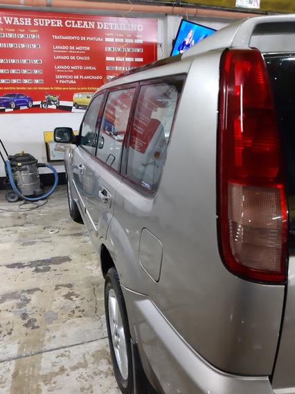 Nissan X-trail Nissan Xtrail Yd22