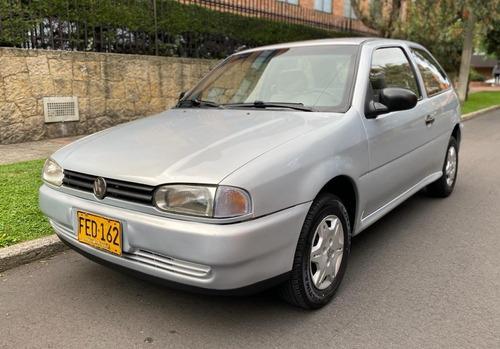 Volkswagen Gol 1.6 1998