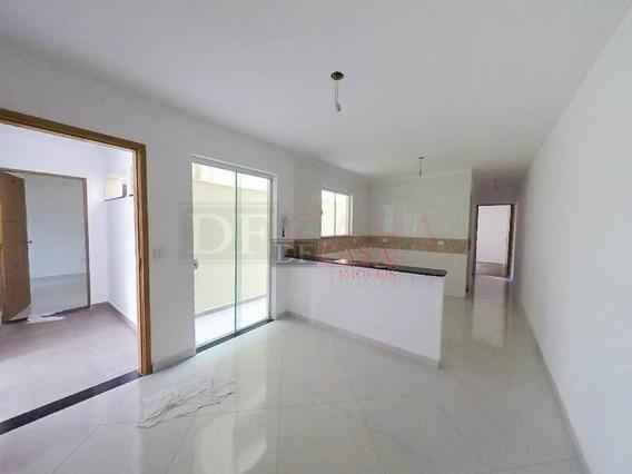 Apartamento Residencial À Venda; Jardim América; Poá; 2 Dorm; 2 Vagas - Ap4046