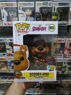 Funko Pop Scooby-doo #655