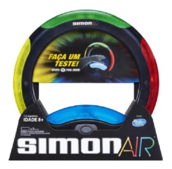 Brinquedo Jogo Simon Air