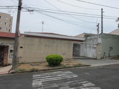 Campinas - Vila Joao Jorge - Oportunidade Caixa Em Campinas - Sp   Tipo: Casa   Negociação: Venda Direta   Situação: Imóvel Ocupado - Cx11640sp