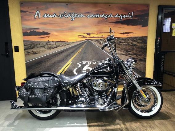Harley Davidson Heritage Classic 2013 Impecavel