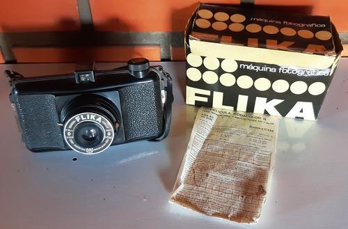 Câmera Flika