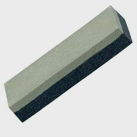 Combinación De Óxido De Aluminio Piedra Afilada 12x25x15