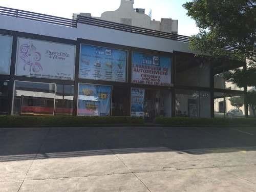 Vendo Local En Cuernavaca Dentro De Plaza Comercial