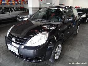 Ford Ka 1.0 Flex Class Completo, Único Dono, Baixa Km /2011