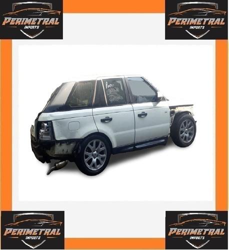 Sucata Land Rover Range Rover Sport 3.0 Diesel Retirada Peça