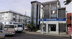 .. Calle Charcas Vendo Edificio