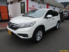Honda Cr-v Crv Sdr Lx