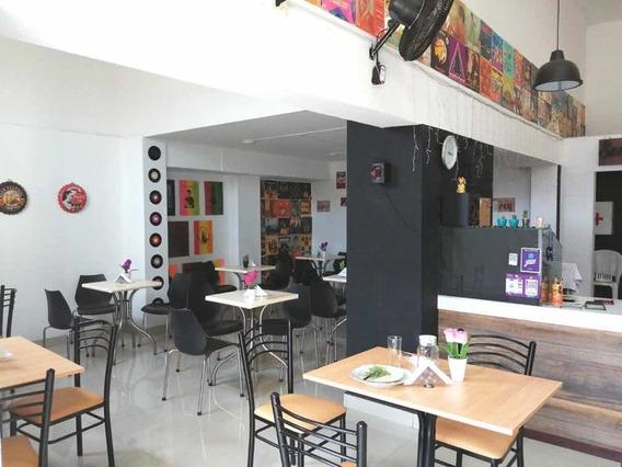 Traspaso Restaurante En Cercado De Lima