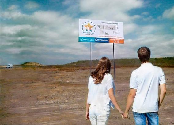 Terrenos Y Lotes En San Vicente - Al Pie De La Carretera