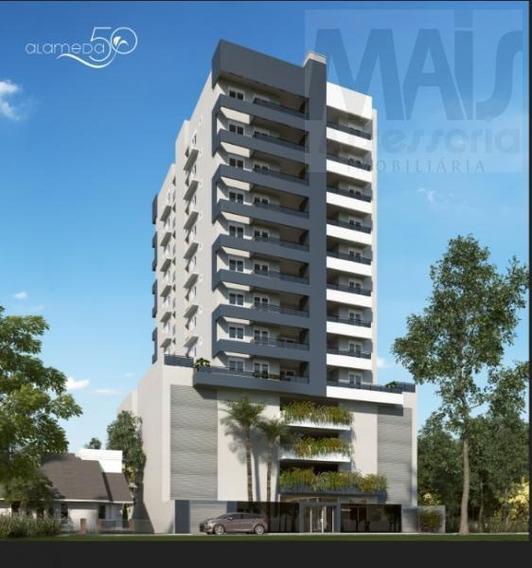 Apartamento Para Venda Em São Leopoldo, Centro, 2 Dormitórios, 1 Suíte, 2 Banheiros, 1 Vaga - Lva347
