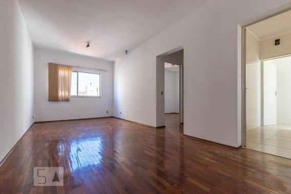 Apartamento Para Aluguel - Cambuí, 1 Quarto, 140 - 893045506