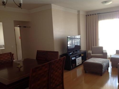 Imagem 1 de 11 de Apartamento Para Venda, 3 Dormitório(s), 106.0m² - 455