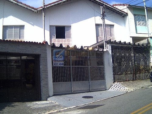 Venda Sobrado Sao Bernardo Do Campo Ferrazopolis Ref: 140057 - 1033-1-140057