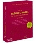 Prêmios Nobel Na Scientific American Box Com 4 Volumes