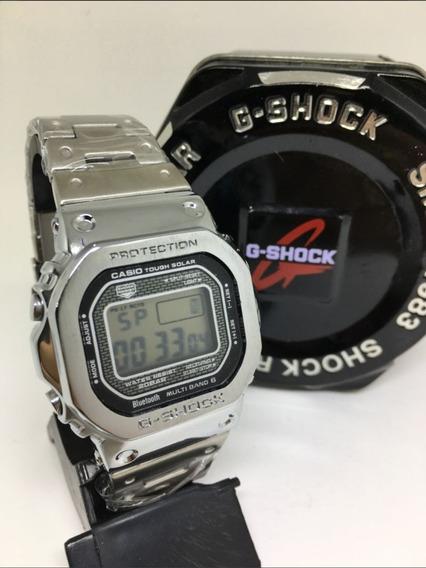 Relógio Casio G-shock Full Metal