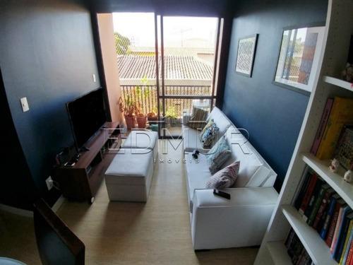 Imagem 1 de 10 de Apartamento - Vila Sao Pedro - Ref: 24869 - V-24869