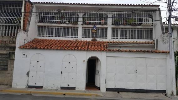 Casa En Venta En Turmero Cod.423967 María Angulo