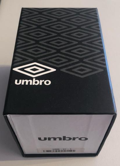 Relógio Unissex Umbro Digital - Umb-01-1