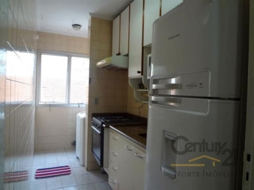 Apartamento, Venda, Vila Albertina, Sao Paulo - 5332 - V-5332