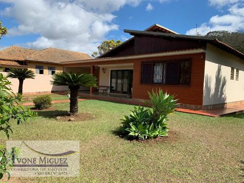 Imagem 1 de 15 de Casa Em Parque Barcellos  -  Paty Do Alferes - 3129