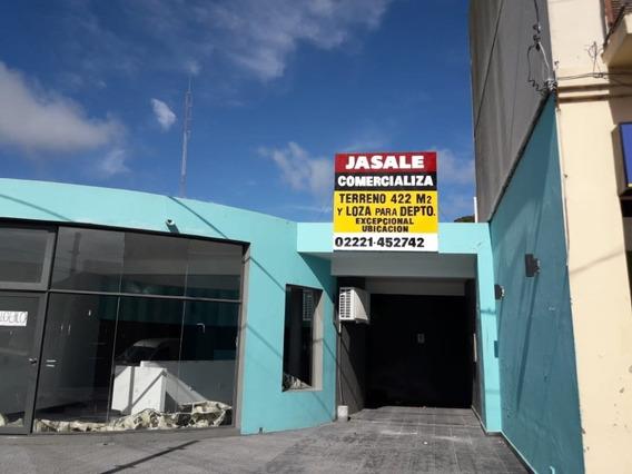 Locales Céntrico Únicos A 30mts De La Plaza Principal