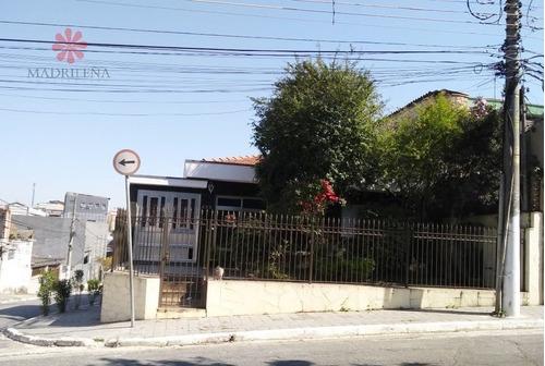 Imagem 1 de 15 de Casa Térrea Para Venda, 3 Dormitório(s) - 1634
