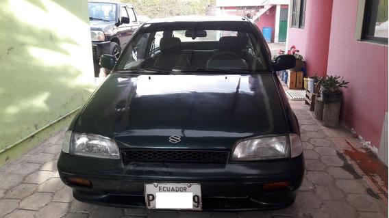 Suzuki Forsa 2 1997