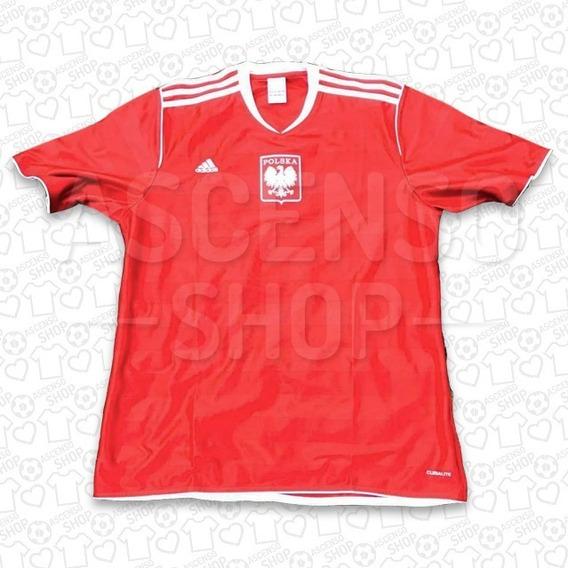 Camiseta De Polonia adidas