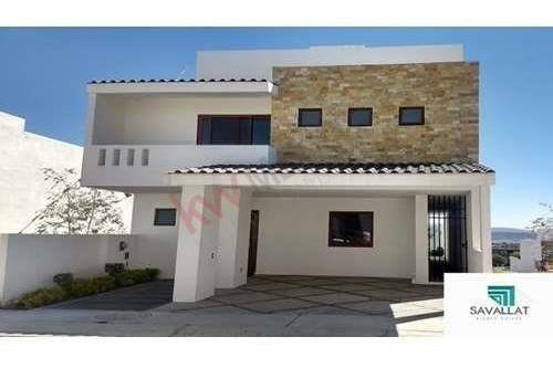 Preciosa Casa En Venta, Cumbres Del Lago Juriquilla, Querétaro