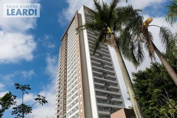 Flat Tatuapé - São Paulo - Ref: 450441