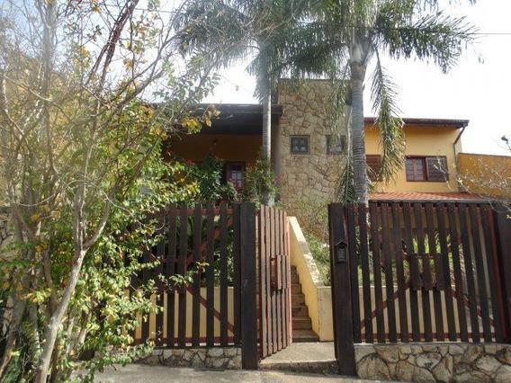 Casa A Venda No Bairro Jardim Nova Europa Em Campinas - Sp. - 0023-1