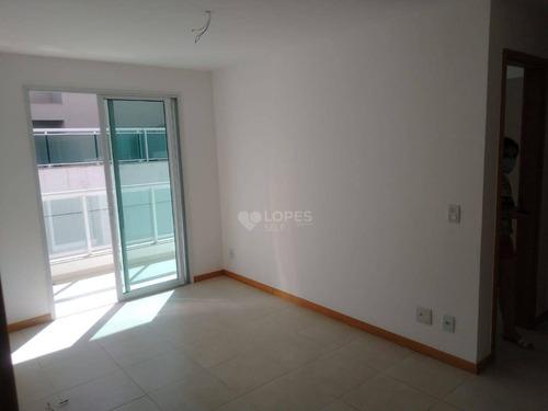 Apartamento À Venda, 67 M² Por R$ 495.000,00 - Santa Rosa - Niterói/rj - Ap47421