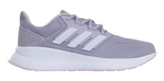 Zapatillas adidas Running Runfalcon Mujer Li/bl