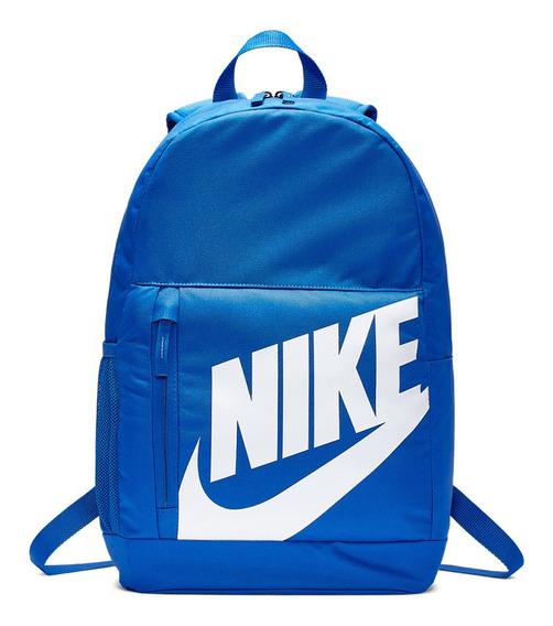 Mochila Nike Elemental Niño 7714