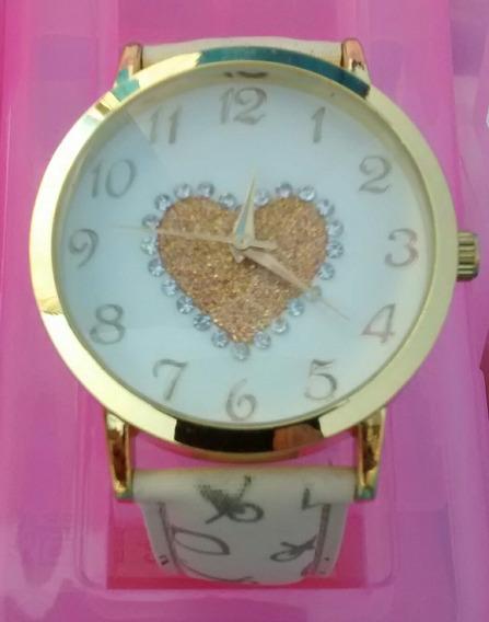 Relógio Feminino Luxo Top Moderno Barato