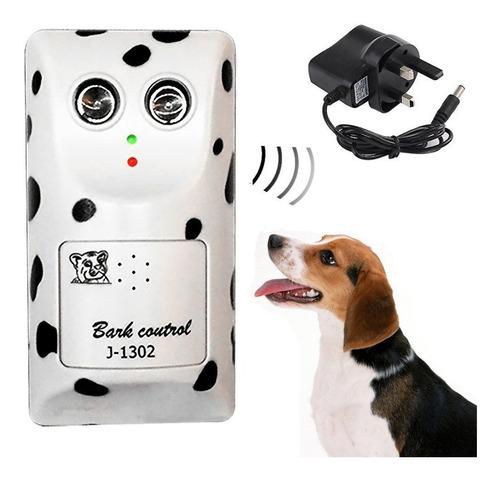 Stop Dog Ladking Silenciador Humanidad Ultrasónico Corteza C