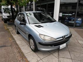 Peugeot 206 1.9 Xrd Premium