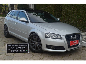 Audi A3 Sport Back 2.0 Turbo S-tronic