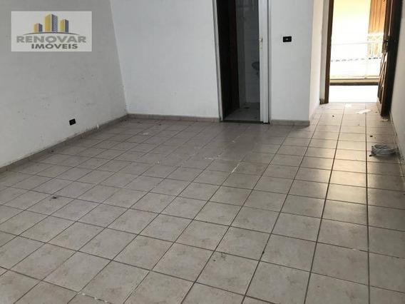Sala Comercial Para Locação, Mogi Moderno, Mogi Das Cruzes - . - Sa0043