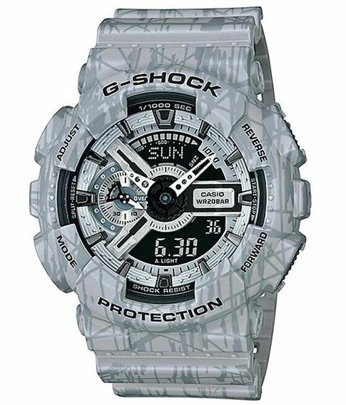 Reloj G-shock Ga 110 ( Solo Pedido )