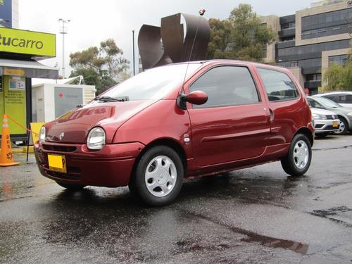 Renault Twingo Dynamique Plus 16v